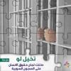 Download تخيل لو.. دخلت لجان حقوق الانسان على السجون السورية Mp3