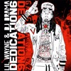 Lil Wayne - Yeezy Sneakers [Dedication 6]