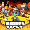 MEGA MAN CYPHER (feat. Mega Ran)