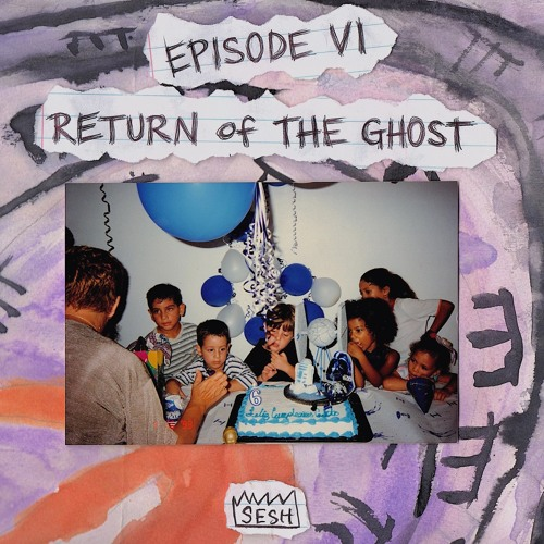Episode VI: Return Of The Ghost