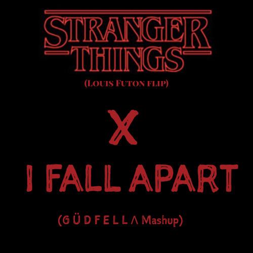 Strange Things Fall Apart (Louis Futon X Post Malone