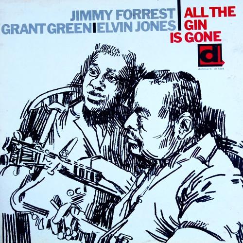 Jimmy Forrest - Laura(Vinyl)