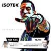 Usher Ft. Lil Jon, Ludacris - Yeah! ( Isotek e Malik Mustache Booty)