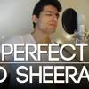 ED SHEERAN & BEYONCÉ (Guto Polonio Acoustic Cover) on YouTube