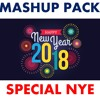 Mashup Pack Special NYE 2018 (+Intro Countdown)
