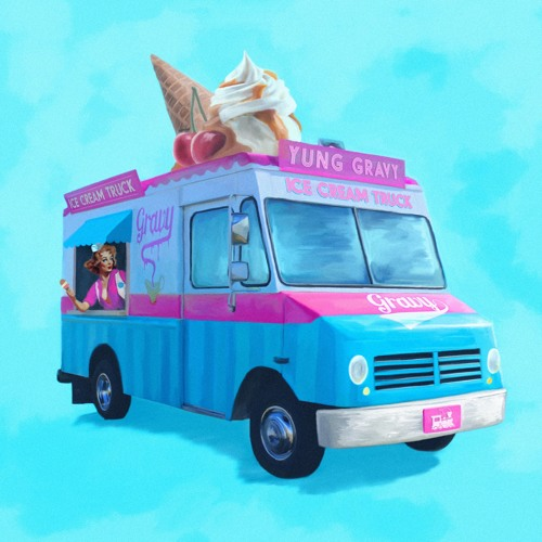 Ice Cream Truck [prod. Jason Rich]