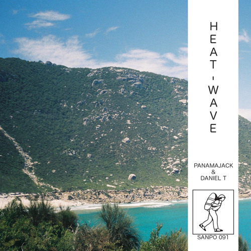 Heat-Wave - SANPO 091