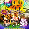 80's and 90's Old School Reggae w/MetroLove and Website