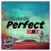 Ed Sheeran - Perfect (Mike Perry Remix)And the video remix link