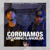 Anuel AA - Coronamos Ft Lito Kirino Official Video[ListenVid.com] Portada del disco
