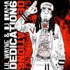 Lil Wayne - Fly Away [Dedication 6] (WORLD PREMIERE!)