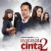 Bulan Dikekang Malam - Rossa OST Ayat-ayat Cinta 2 (Cover).m4a