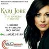 Keri Jobe - The Garden (O Jardim) - Tradução de Wellington Oliveira Locutor.