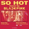 BLACKPINK - SO HOT - Official Track