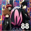 【weru & Megar】 LM.C - 88 *TV Size.-【歌ってみた】
