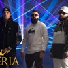 Jala Brat x Buba Corelli ft. RAF Camora - Nema bolje (Official)