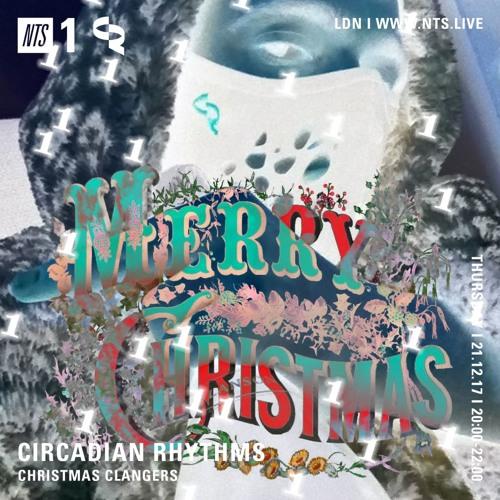 CR-21-12-17 CHRISTMAS CLANGERS (ALL VINYL SPESH)