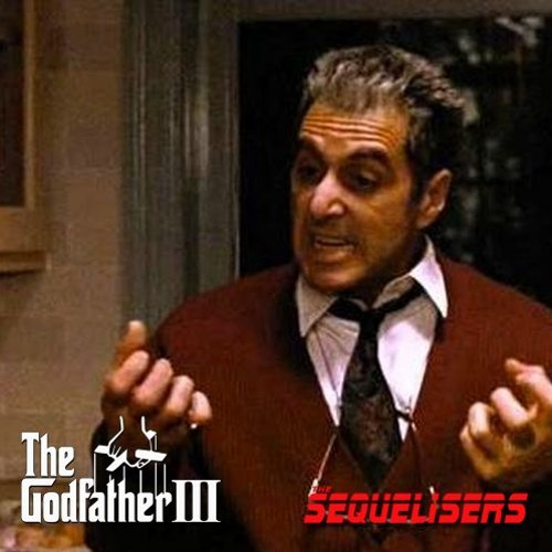 Season 2 Episode 8 - Godfather Part III (Season 2 Finale)