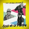 El Chulo & Chocolate MC feat. Los 4 - Aquí No Se Duerme
