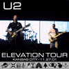 U2 - When I Look At The World (snippet) (2001-11-27 - Kansas City)