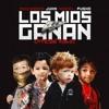 LOS MIOS GANAN REMIX - MIKY WOODZ ❌ NORIEL ❌ PUSHO ❌ JUHN EL ALL STAR