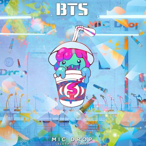 Slushii - BTS Mic Drop (Slushii Remix) + I Hold Still (Remix)