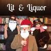 A Very Lit & Liquor Christmas 12.26
