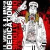 Lil Wayne- Let Em All In ft Euro & Cory Gunz (Dedication 6) (Phone Jumpin Remix)