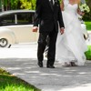 Family Relationships ~ My bio daughter wants her step dad to walk her down the aisle.