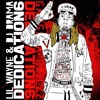 Lil Wayne- Yeezy Sneakers (Dedication 6) (Roll In Peace Remix)