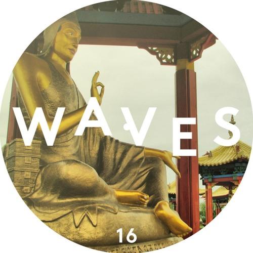 Waves Mix 16 - Igor Gonya