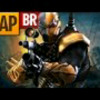 Rap do Exterminador (Deathstroke) | Tauz RapTributo 43