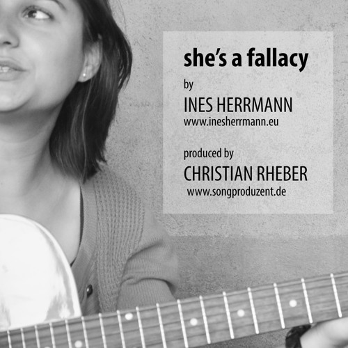She's A Fallacy [demo]