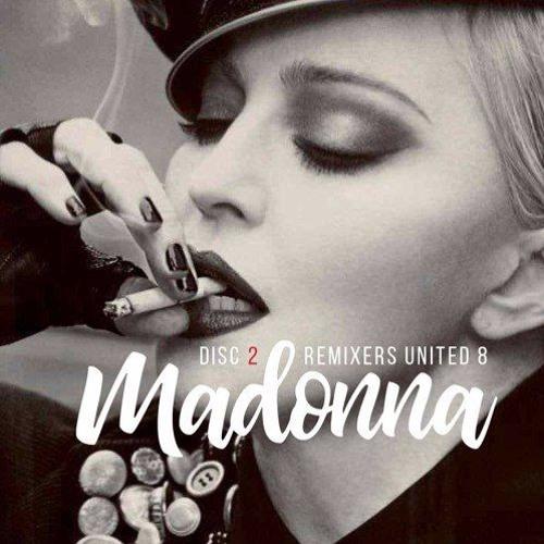 Madonna Erotica Maxim Andreev Remix