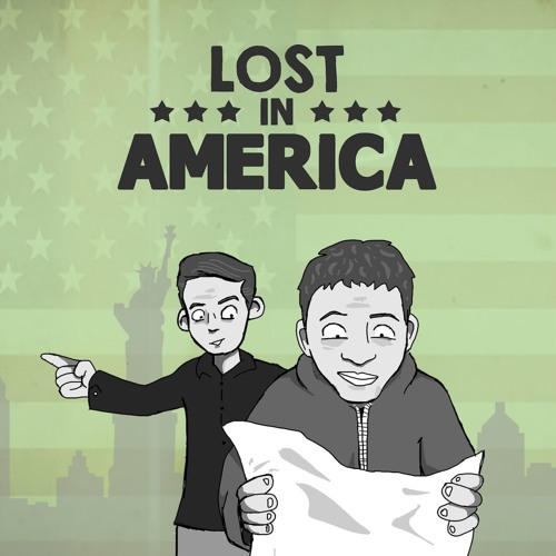 #64: Lost In America Awards Show - 2017