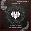 Jay Hitech -Anaconda (Original Mix)DSR 01