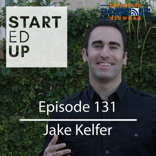 Jake Kelfer: Elevate Beyond