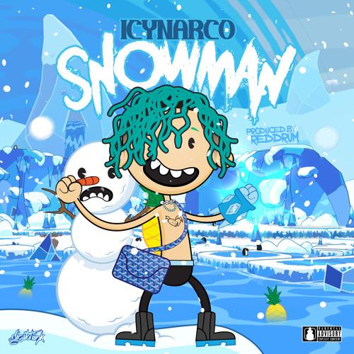 Snowman ☃️  [prod. Reddrum x 5.0]