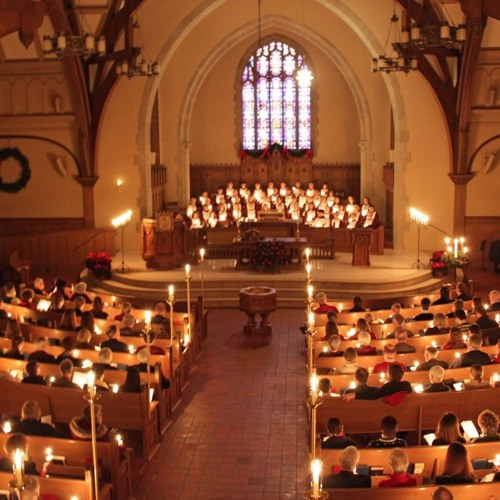 171224 1100pm Lessons & Carols