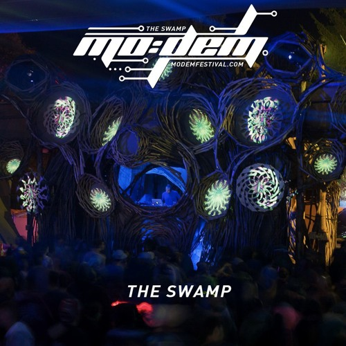 The Swamp Recordings | Mo:Dem Festival 2017.