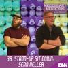 38. Stand-Up Sit Down: Sean Keller