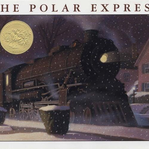 Episode 24 - The Polar Express