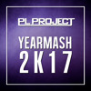 PL Project - Yearmash 2K17 [62 Songs Mashup]