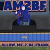 AM2BF Episode 14: All I Want For Christmas Is Frank