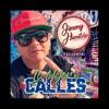 El De La Guitarra - Calles De SD (Corridos 2018)