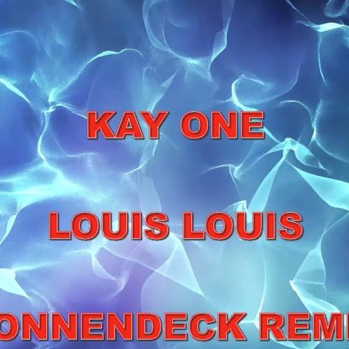 Kay One Louis Louis Sonnendeck Remix By Sonnen Deck Free