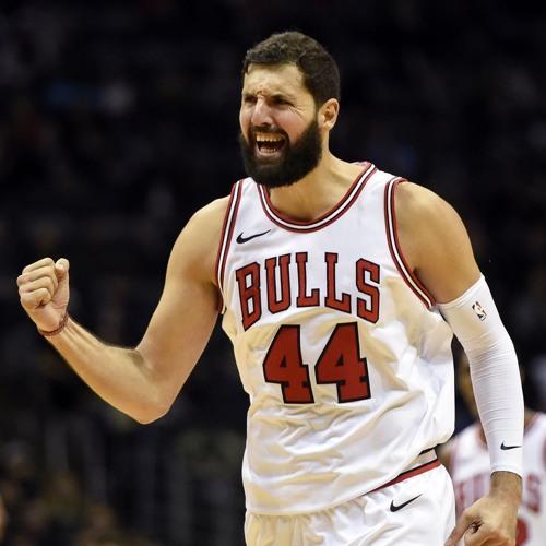 #56 - Chicago Bulls ruhunu buldu [NBA]