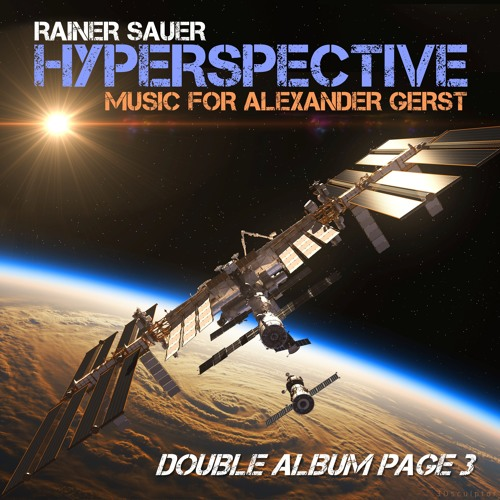 "3a. - Hyperspective (Album Version of Gustav Mahlers ""Adagietto"" from Symphony No. 5)"