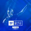 Sergi Blue - 057 Music4live Year Mix 2017