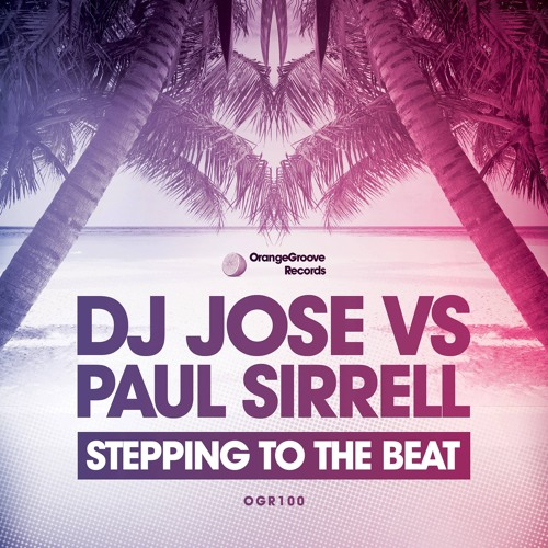 Stepping To The Beat 2017 (Paul Sirrell Radio Mix)
